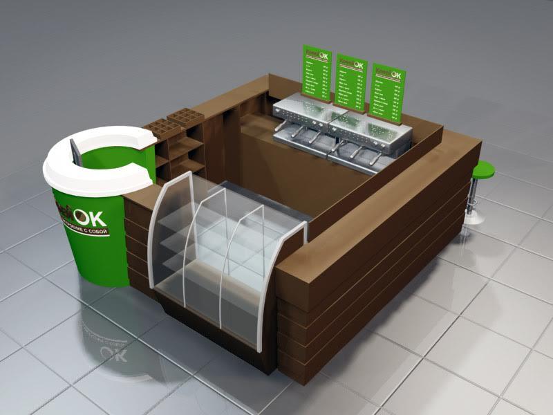 Кофейня оборудование и рецепты - 66